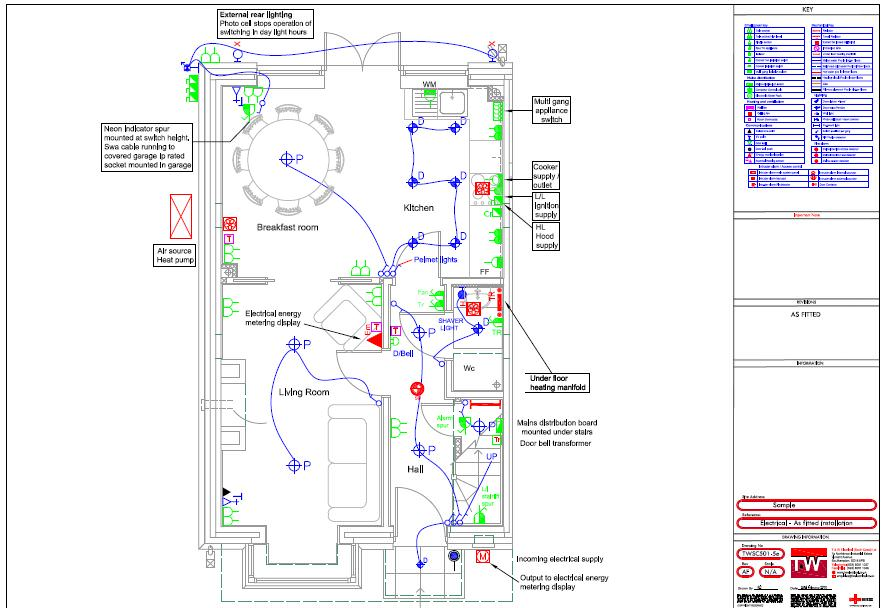 Electrical Drawing Software Uk