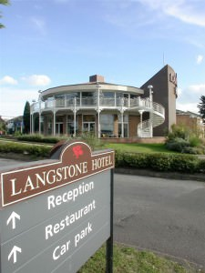 Langstone